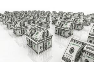 American money houses
