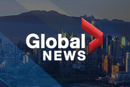 Global News Logo Image
