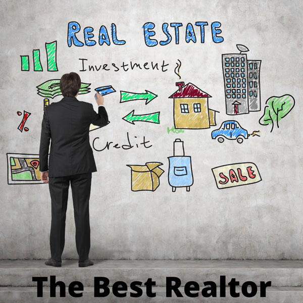 Real estate, investment, credit