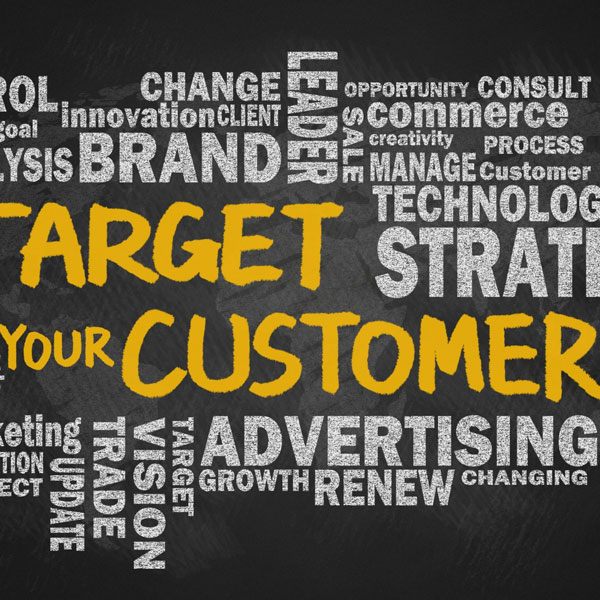 target your customer, advertising,leader, brand,change,innovation